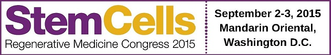 Stem Cells & Regenerative Medicine Congress 2015